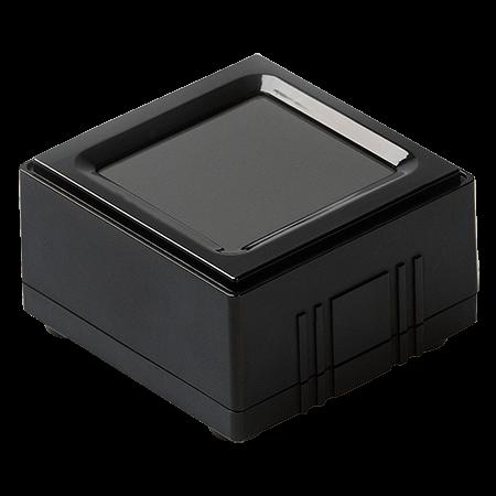 Watson Mini Escáner Compacto y Ligero de Dos Huellas